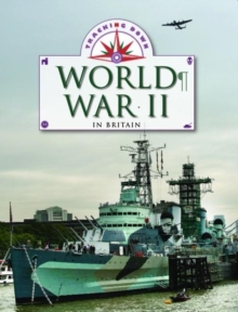 World War II in Britain, Paperback