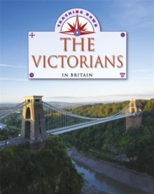 The Victorians in Britain, Paperback Book