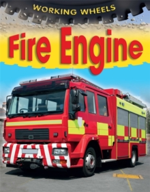 Fire Engine, Paperback