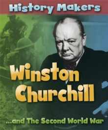Winston Churchill, Paperback Book