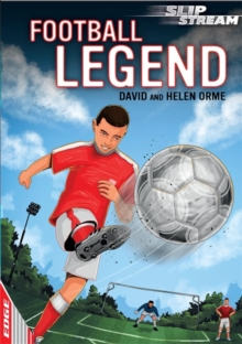 Football Legend, Paperback Book