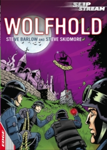 Wolfhold, Paperback