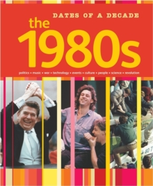 The 1980s, Paperback Book