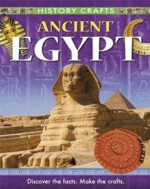 Ancient Egypt, Paperback