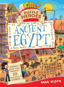 Ancient Egypt, Hardback
