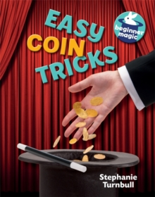 Easy Coin Tricks, Paperback
