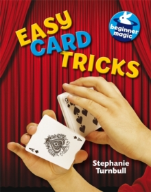 Easy Card Tricks, Paperback