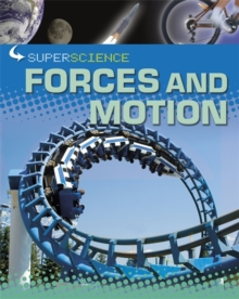 Forces and Motion, Paperback
