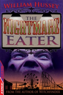The Nightmare Eater, Paperback