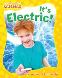 It's Electric, Paperback Book