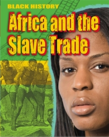 Africa and the Slave Trade, Paperback