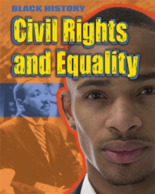 Civil Rights and Equality, Paperback