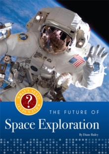 Space Exploration, Hardback Book