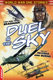 Duel in the Sky, Paperback