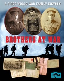 Brothers at War - A First World War Family History, Paperback