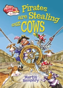 Pirates are Stealing Our Cows, Paperback