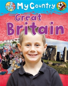Great Britain, Paperback Book