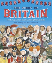 The Story of Britain, Paperback