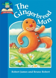 The Gingerbread Man : Level 1, Hardback