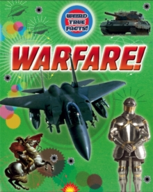 Warfare, Paperback Book