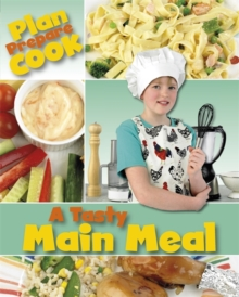A Tasty Main Meal, Paperback