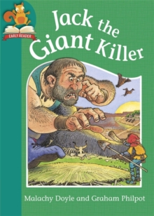 Jack the Giant Killer, Paperback Book