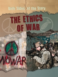 The Ethics of War, Paperback Book