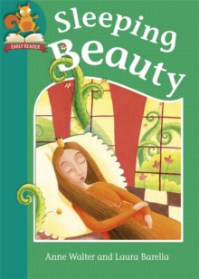 Sleeping Beauty : Level 2, Hardback Book