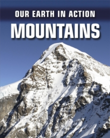Mountains, Paperback