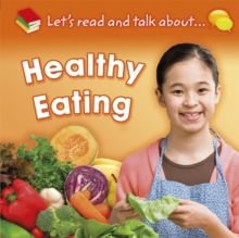 Healthy Eating, Paperback Book