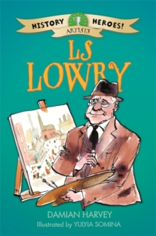 L.S. Lowry, Paperback Book