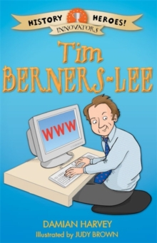 Tim Berners-Lee, Paperback