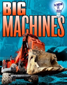 Big Machines, Paperback
