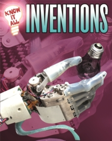 Inventions, Paperback Book