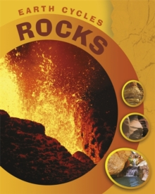 Rock Cycle, Paperback