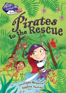 Pirates to the Rescue, Hardback