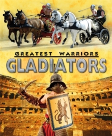 Gladiators, Paperback Book