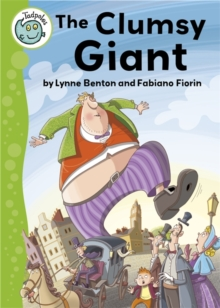 The Clumsy Giant, Paperback