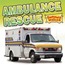 Ambulance Rescue, Paperback