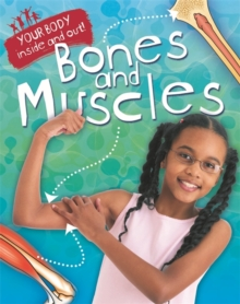 Bones and Muscles, Paperback