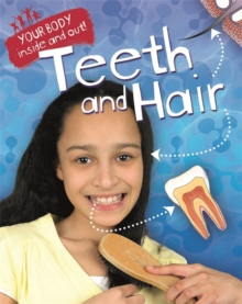 Teeth and Hair, Paperback Book