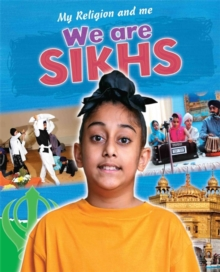 We are Sikhs, Paperback