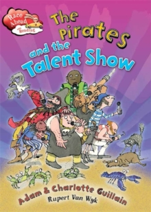 The Pirates and the Talent Show, Paperback