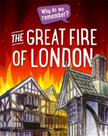 The Great Fire of London, Hardback