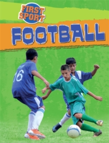 Football, Paperback