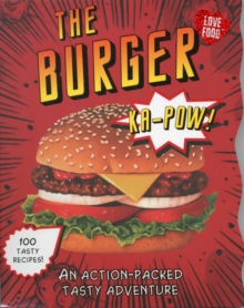 The Burger, Paperback