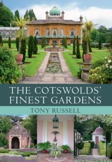 The Cotswolds' Finest Gardens, Paperback