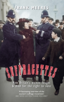Suffragettes, Paperback Book