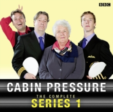 Cabin Pressure : The Complete  Series 1, CD-Audio Book