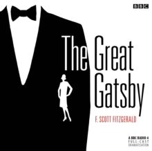 The Great Gatsby, CD-Audio